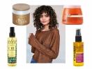 Кудрявые волосы: как правильно за ними ухаживать (+ПОДБОРКА СРЕДСТВ)