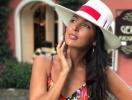 Как отдыхают звезды: Алсу в образе страстной итальянки хвастается яркими нарядами в Портофино (ФОТО)