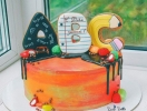 Торт на 1 Сентября: идеи и советы, как украсить