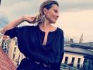 Юлия Высоцкая восхитила соцсети роскошной фигурой на яхте (ФОТО)