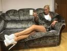Танцы со звездами: Анастасия Волочкова устроила шальные пляски подшофе (ВИДЕО)