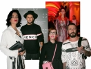 Открытие UFW: Вера Брежнева, Джамала, Даша Астафьева, Монатик и другие гости Недели моды в Украине