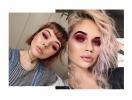 Красный макияж глаз: почему ты должна попробовать этот смелый макияж прямо сейчас (+ВИДЕО)