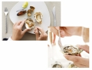 Как есть устрицы в ресторане: для чего нужна кольчужная перчатка и как открыть устрицу без позора и стеснения (+ВИДЕО)