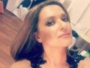 Наталья Могилевская восхитила ФОТО в сексуальном боди цвета нюд