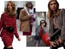 12 новых способов носить жакет в офис: Instagram тренды