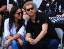 Меган Маркл переезжает в Лондон к принцу Гарри