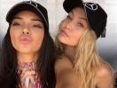 Топ-10 самых популярных моделей в Instagram за 2017 год