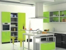 Фэн-шуй: выбираем цвет для кухни