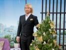 Как будут праздновать Новый год 2018 Олег Винник и MONATIK