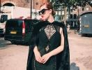 """""""Топ-модель по-украински"""": Соня Плакидюк обескуражила фотосессией в БДСМ-образах"""
