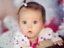 «Младенец к Рождеству»: как назвать ребенка в Новом году 2018