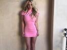 Малышка на миллион: Бритни Спирс порадовала подтянутой фигурой в ярком бикини (ФОТО)