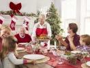 12 рождественских блюд: необычные рецепты на Святой Вечер 2018