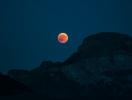 """Чего ждать от """"Кровавого"""" лунного затмения 31 января 2018, рассказала астропсихолог Мария Волина"""