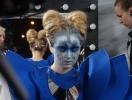 """Гримеры и костюмеры """"Топ-модель по-украински"""" рассказали о самых сложных образах сезона"""