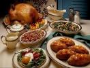 Что приготовить на Крещение 2018: лучшие рецепты для праздничного меню