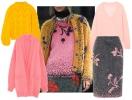 Мохер зимой 2018: модные вещи из мохера
