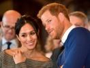 Шотландские приключения: как Меган Маркл и принц Гарри отпраздновали британскую Масленицу (ФОТО)