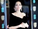 Анджелина Джоли, Сальма Хайек, Марго Робби и другие на церемонии BAFTA-2018 выступили против харрасмента (ФОТО)