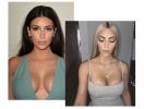 Как сделать фирменный макияж Ким Кардашьян (ВИДЕО)