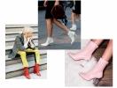 Приобуйся: модные ботильоны сезона весна 2018