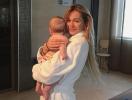 Анна Хилькевич откровенно о любви к своей дочери