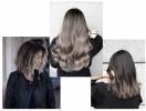 10 вариантов модного серого окрашивания волос