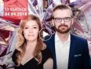 """""""Одруження наосліп"""" 4 сезон: 11 выпуск от 04.04.2018 смотреть онлайн ВИДЕО"""