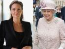 Анджелина Джоли снялась в новом документальном фильме о королевской семье (ВИДЕО)