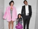 Поклонники в замешательстве: зачем дочь Бейонсе с 2-х лет одевает личный стилист?