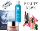 Beauty-новости апреля: подборка самых интересных средств