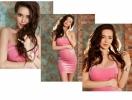Беременная Анастасия Костенко прокомментировала слухи о проблемах со здоровьем