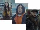 """Бузова сыграла продавщицу в новом клипе Киркорова: премьера клипа """"Цвет настроения синий"""" (ВИДЕО)"""