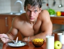 Мужские предпочтения в еде: от чего они никогда не откажутся
