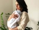 Джамала рассказала, какие неожиданности ожидали ее в первые дни материнства