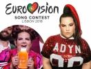 Победительница Евровидения как смена массового стандарта