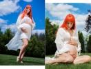 TARABAROVA впервые станет мамой