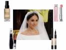 Свадебный макияж в стиле Меган Маркл. Как повторить?