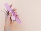 Модный маникюр в пастельных оттенках: стильный дизайн ногтей