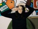 Поп-арт художница Pazza Pennello: «Когда искусство бесчувственно — это коммерция»