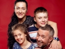 Семья Бабкиных стала участником челленджа #чтовкоробке (ВИДЕО)