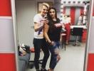 """""""Від пацанки до панянки-3"""": соперницы Маша и Даша подружились после шоу"""