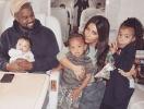 Подарки на день рождения дочери Ким Кардашьян стоят больше, чем аренда жилья