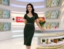 """""""Мы ждем бейбика"""": ведущая Валентина Хамайко станет мамой в четвертый раз"""