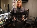 Келли Кларксон рассказала, как сбросила 20 кг без помощи спортзала