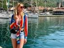 В ожидании отпуска: Леся Никитюк назвала места для лучшего летнего отдыха
