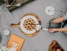 Идеальный пикник: какие взять продукты