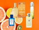 Парфюмерия: цитрусовые ароматы для летних вечеров