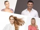 Украинские звезды рассказали, какими были в 20 лет